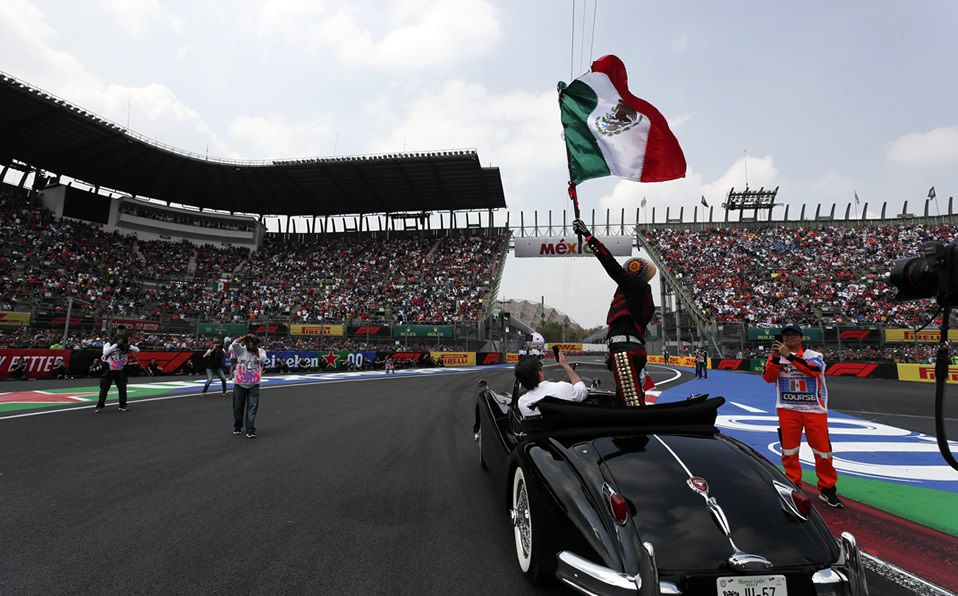 Wm 2021 Mexico