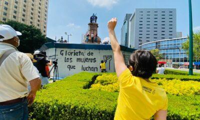 (Foto: Amnistia Internacional México / Twitter)
